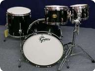 Gretsch USA Standard 2011 Dark Ebony Gloss