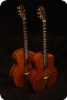 AJL Guitars XO 503 2011 Shellac Relic