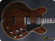 Gibson ES 335 1969 Walnut