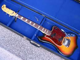 Fender Custom 1969 Sunburst