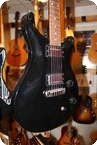 Paul Reed Smith Mccarty Black