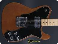 Fender Telecaster Custom 1973 Mocca