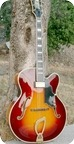 Guild GUILD ARTIST AWARD MODEL Mod AA SB 1988 Sunburst