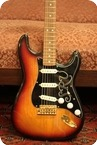 Fender Stratocaster SRV 1992 Sunburst