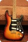 Fender Stratocaster SRV 1992 Sunburst