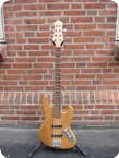 Rock City Custom Shop JB 1993 Natural
