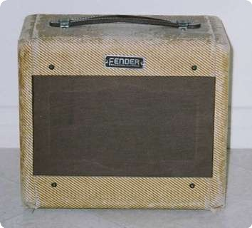 Fender Champ Amp 1953
