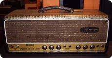 Selmer Truvoice Bassmaster Fifty 1963 Croc Skin 