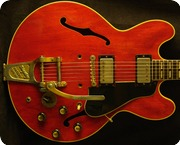 Gibson ES 345 1960 Cherry Red
