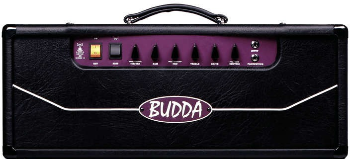 Budda Superdrive Ii 45 W (kt66) 2012
