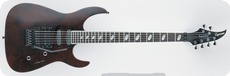 Caparison TAT Crimson 2012 Crimson