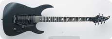 Caparison Dellinger Pro Black 2012 Pro Black