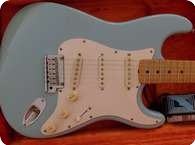 Fender Stratocaster Yngwie Malmsteen Signature 1989