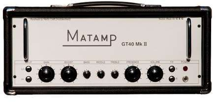 Matamp Gt40