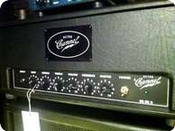 Retro Channel RR1 2011 Black Tolex