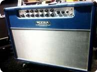 Mesa Boogie Lonestar 2010 Blue Tolex