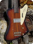 Gibson Thunderbird II Bass 1964 Sunburst