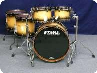 Tama Tama Starclassic Bubinga Elite 2012 Antique Natural Burst