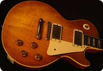 Gibson Les Paul Standard 1960 Sunburst