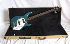 Guild SB 202 1982 Metallic Blue
