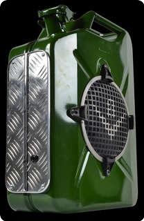 V8 T.a.n.k 20w 2012 British Green