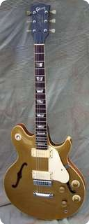 Gibson Les Paul Signature Gold 1973 Gold
