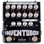Zvex Inventobox 2012 Black