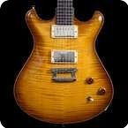 Knaggs Influence Keya Tier 2 In Hickory Burst 50 Electric Guitar 2012 Hickory Burst