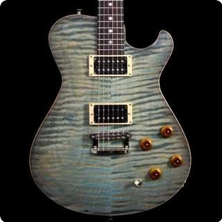 Knaggs Influence 'kenai' Tier 3 In Winter Solstice #57 Electric Guitar 2012 Winter Solstice