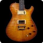 Knaggs Influence Kenai Tier 2 In Aged Scotch 82 Electric Guitar 2012 Aged Scotch