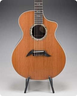 Breedlove Bossa Nova 2012 Natural