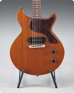 Collings 290 Dc S  2012 Natural