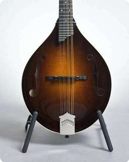 Collings Mt 2012 Sunburst