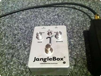 Jangle Box Jb1 2012