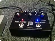 Jangle Box JB 2 2012