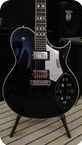 Gretsch Chet Atkins Super Axe 1979 Black