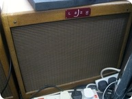 Lazy J Amplification J20 112 Cab 2014 Tweed