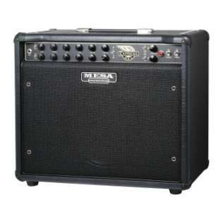 Mesa Boogie Express 5:50  1x12 2012 Black