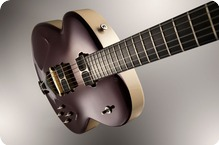 Tao Guitars Phaeton 2012