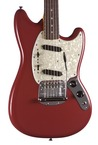 Fender Mustang 2012