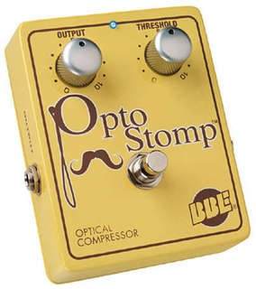 Bbe Opto Stomp 2012