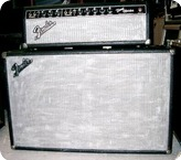 Fender Bandmaster 1964 Black Face