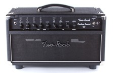 Two Rock Custom Reverb V3 Head 2012