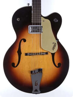 Gretsch 6124 Single Anniversary 1960