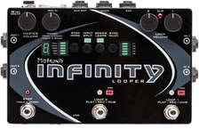 Pigtronix Infinity Looper 2012