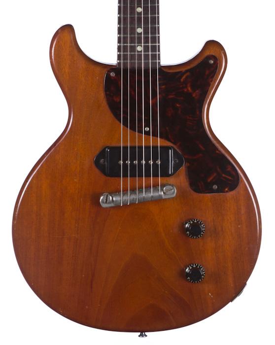 gibson les paul jr 1959 guitar for sale music store live. Black Bedroom Furniture Sets. Home Design Ideas