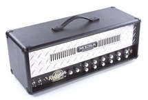 Mesa Boogie Single Rectifier Head 2012
