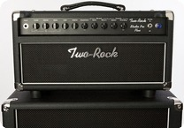 Two Rock Studio Pro Plus 35 Watt Head 2012