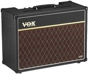 Vox AC15VR 2013
