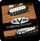 Evh EVH Woflgang Neck Pickup Black And White 2013